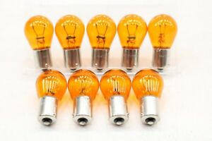 NEW ACDelco Amber Light Bulbs Set of 9 94535572 Aveo Optra Wave G3 2004-2011