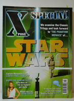 x-Pose Special (#7) Star Wars - Luke Skywalker - Buffy The Vampire Slayer