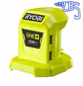 Ryobi R18USB-0 18V ONE+ Cordless USB Adapter Body Only