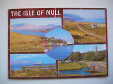 Mull - Ben More, Tobermory, Bunessan, Dervaig etc. (Whiteholme of Dundee)