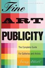 Fine Art Publicity