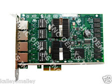 Intel EXPI9404PTG1P20 PRO/1000 PT Quad Port Server Adapter New Bulk Packaging