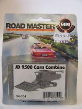 GHQ Bausatz N-Spur 1:160  John Deere Mais Mähdrescher  54-004