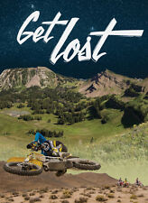 Get Lost Motocross DVD Brand New Motorcycle Video