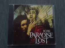 PARADISE LOST - ICON - CD MUSIC FOR NATIONS - COME NUOVO