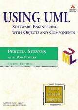 Using UML: Software Engineering with Objects and Components [2nd Edition] by Ste