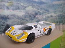 1/43 Eligor (France)  Porsche 917 LM 1969 #14