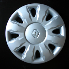 "Renault Clio Style  15"" ONE Wheel Trim Hub Cap Cover REN 441AT"