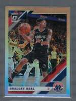 2019-20 Donruss Optic Holo #109 Bradley Beal NM-MT Wizards  ID:24261