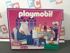 Playmobil 5313 Victorian Mansion Nursery Baby's Room Bedroom Toy Set