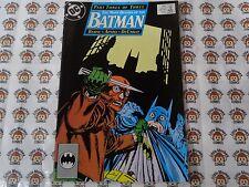 Batman (1940) DC - #435, Many Deaths of the Batman Part 3, Byrne/Aparo, VF/+