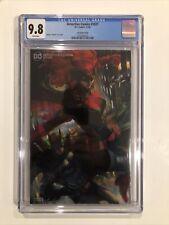 "Detective Comics #1027 CGC 9.8 BATMAN 2020 Stanley ""Artgerm"" Lau - variant"