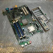 Fujitsu Siemens D2348-A21 GS 4 Socket 775 motherboard W26361-W127-Z2-04-36 & BP
