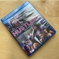 Hustlers (Blu-ray Disc / DVD / Digital HD, 2019) Costance Wu Lizzo Cardi B NEW