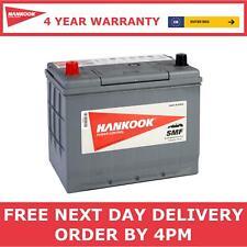 12V Car Battery 069 Type, Hankook 70Ah 540CCA Sealed Calcium - 269 x 174 x 225mm