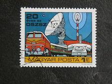 THEMATIQUE COSMOS / SPATIAL : HONGRIE Michel N° 3315 Oblitéré - TBE