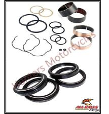 Suzuki DL1000 VStrom Front Fork Seals Dust Seals & Fork Bushes Suspension  Kit