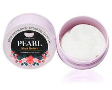 KOELF Pearl & Shea Butter Eye Patch (60pcs) - Korea Cosmetic