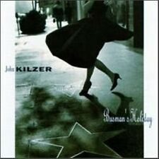 JOHN KILZER-Busman's Holiday                            US Mainstream CD