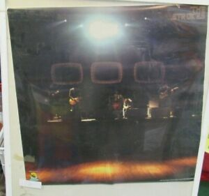 THE STROKES POSTER NEW 2002 RARE VINTAGE COLLECTIBLE OOP LIVE