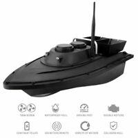 500M Köder Boot Fischköder Boot Fernbedienung Schiff RC Futterboot mit LED Neu