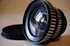*RARE Carl Zeiss Flektogon 20mm F4 m42 ZEBRA, ideal for Sony A7R, Canon 5D mk3