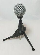 CAD Audio U1 USB Dynamic Professional Podcast Studio Recording U-1 Microphone
