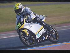Photo Arie Molenaar Racing Honda 125 2005 #16 Raymond Schouten (NED)