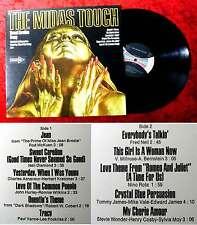 LP Midas Touch: Same (Coral COPS 1317) D