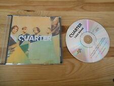 CD Indie Quarter - I Still Belong (2 Song) Promo HEART OF BERLIN VALICON sc