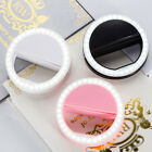 New Selfie LED Ring Flash Light Camera Photography For iPhone Mobile Phone