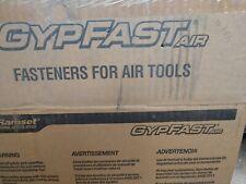 Ramset Gypfast Fasteners For Air Tools Gf112a 1 12 Nail Box Of 6000