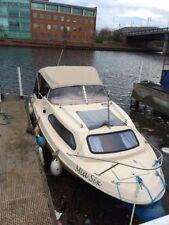 Fishing/Angling Honda Fishing Boats