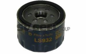 PURFLUX Filtre à huile pour RENAULT TWINGO CLIO SCÉNIC R4 NISSAN QASHQAI LS932