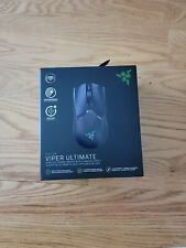 Razer Viper ultimate Wireless Gaming Mouse with Charging Dock -...