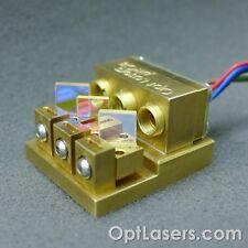 400mW micro RGB laser module