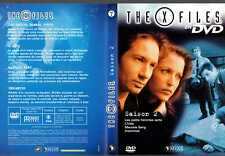 DVD The X Files 7 | David Duchovny | Serie TV | <LivSF> | Lemaus