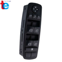 2518300290 Master Power Window Switch Fit For 2006-2011 Mercedes-Benz ML350
