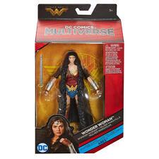 "WONDER WOMAN ( 6"" ) DC COMICS MULTIVERSE ( ARES SERIES ) ACTION FIGURE ( FDF42 )"