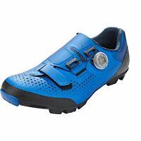 Shimano Unisex SH-XC501 MTB Cross Country Schuhe System SPD Blau