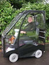 Sheerlines Mobility Scooter Canopy