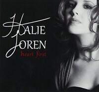 Halie Loren - Heart First [CD]