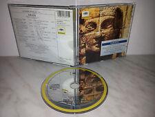 CD VERDI - NABUCCO