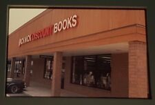 Pickwick Discount Books store 35 mm slide 1980s chain