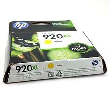 Cartuchos de tinta amarilla para impresora HP unidades incluidas 1