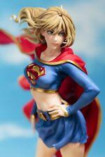 Kotobukiya DC Comics Bishoujo UNIVERSE Supergirl Returns 1/7 PVC Figure Kid Toy