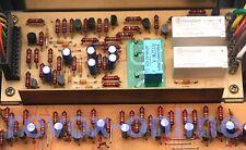 Ersatz-Relais NF2 EB 12V / AZ7-2C-12V für Revox B750 MK II Replacement relay