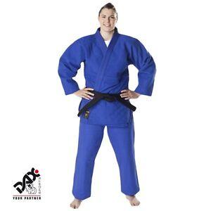 Judo Dax Moskito Double Weave Gi - DBL-BU