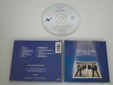 SPANDAU BALLET/THE TWELVE INCH MIXES(1C 538-3 21574 2) CD ALBUM