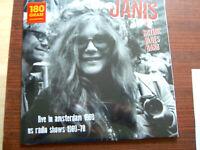 Janis Joplin-Kozmic Blues-Live In Amsterdam Apr.11 '69 +US Radio Shows '69-'70